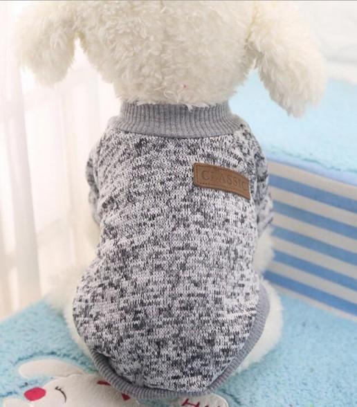 宠物狗狗猫猫可爱毛衣,让狗狗温暖