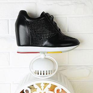 韩国时尚女鞋品牌圣恩熙 零加盟费加盟