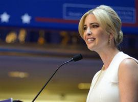传特朗普女儿伊万卡旗下高级珠宝纽约州欠税