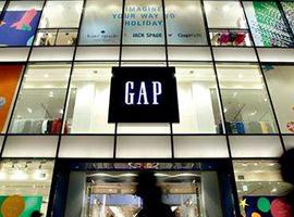 Gap四季度同店销售胜预期 结束了接近3年的下滑