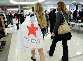 美国百货承认过剩 梅西、彭尼纷纷节约开支谋