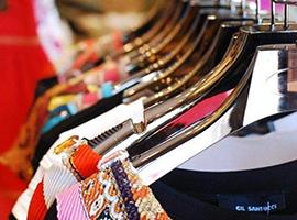 中国服装海外市场扩张迅速 在西班牙迎来全盛时代