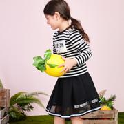 POIPOILU童装:时尚百变 依旧选择经典