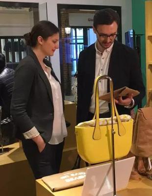 LIKEBAG-来個包形象博物馆全新发布!