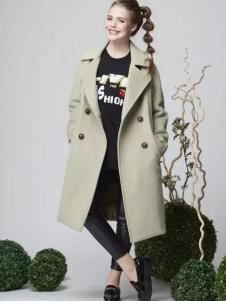 K·MAYA凯迪米拉女装廓形外套