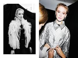 H&M携手瑞典歌手Zara Larsson将出联名系列