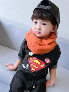 酷小鸭童装婴幼童T恤