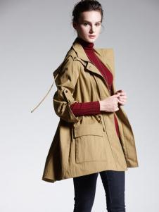 适时雅集新款潮流时尚休闲外套