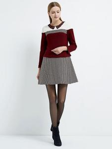 珂尼蒂思女装针织衫