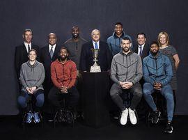 攻占篮球运动新领地,耐克和国际篮联达成11年合作