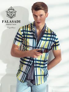 FALASADI Spring/Summer男士衬衫