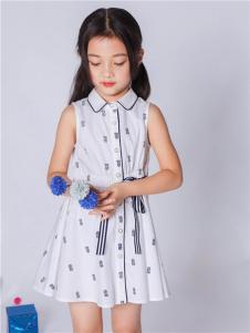 贵族童话童装278075款
