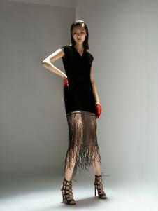 玛斯卓拉连衣裙新款
