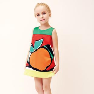 高品质童装  时尚品牌诚邀合作