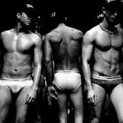 生活地带时尚资讯:男士内衣成为时装业的时尚新宠,男士们真有关注么?