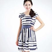 武汉惠品 裙装提升夏日时髦度
