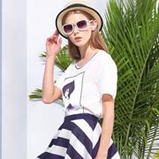 必芙丽女装春夏款,演绎简约的时尚!