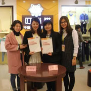 热烈祝贺叮当猫签约北京通州区新店!