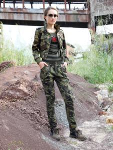軍之旅水兵舞服飾