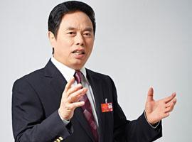 波司登高德康:以供给侧改革推动实体经济振兴