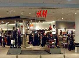 H&M交出漂亮成绩单 它为何每4天就能开一家新店?