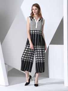 凯伦诗时尚女装2017年新款