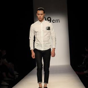 快时尚国民男装品牌  久久厘米男装加盟