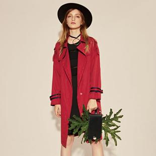 加盟摩登设计师品牌SIEGO西蔻 流行不失个性,时尚而又独具风格!