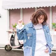 【韩星模特】KP6147最新作品,游走在春日里的少女!