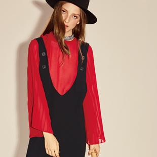 加盟SIEGO西蔻设计师品牌女装 来自当季最流行的音乐和国际潮流元素!
