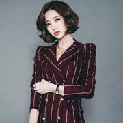 【韩星模特】KP6077最新作品,上演红唇魅惑眼神杀!