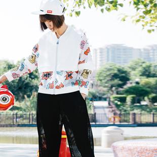 中国的新锐潮牌  HOLYMOLY莲蓉包加盟