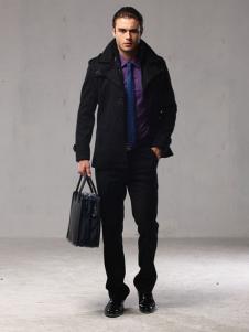 曼维尔男装休闲外套
