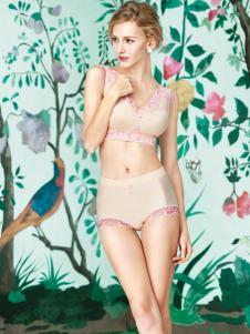 莱特妮丝新款高端时尚文胸