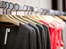 服装制造业正经历成本之困 一件出口西服0利润
