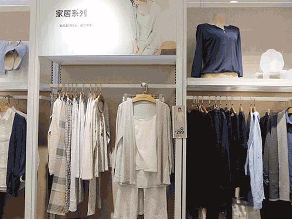 棉购店铺展示