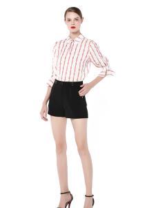2017例格新款超短裤