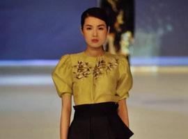 2016年度广东服装行业大奖榜单华丽出炉 向梦想致敬