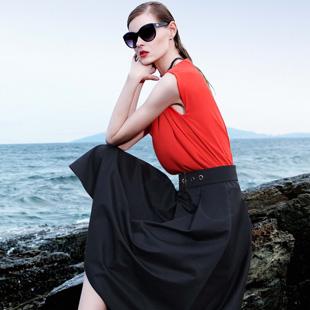 例格女装,改变女装行业的格局!