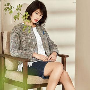 T&W女装相关时尚设计师风格品牌女装诚邀联营加盟!