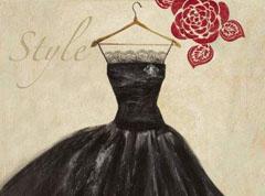 小黑裙宣布进军线下 打造只卖小黑裙的设计师集合店
