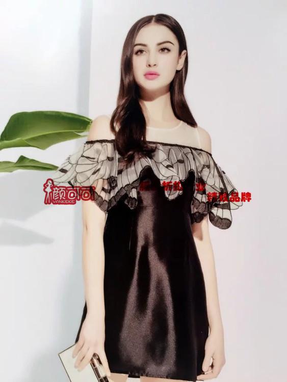 Z11高端女装女装一手货源/时尚女装折扣批发/品牌折扣女装批发
