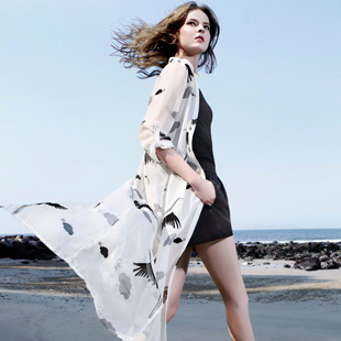女装加盟 首选例格LEAGEL品牌女装
