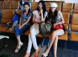最新东北版女性购物数据出炉 吉林省最爱买
