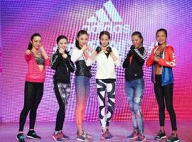 中国女性在运动品上消费人均过千 阿迪最受欢迎