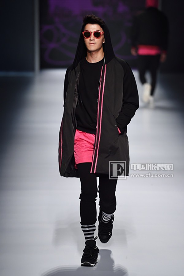 2017最时尚服装设计图