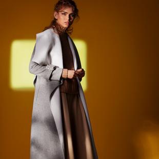 D2M女装类的全球设计师集成平台