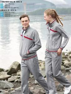 尼高2017运动装新品外套