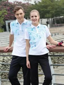 尼高2017运动装新品T恤