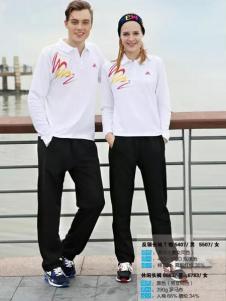 尼高2017运动装新品长袖T恤